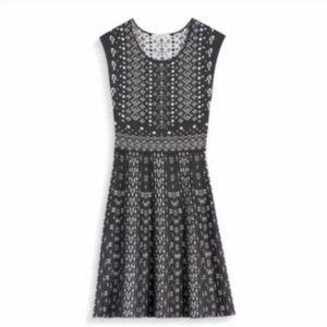 41HAWTHORN Stitch Fix Alivia Sweater Dress Plus Sz
